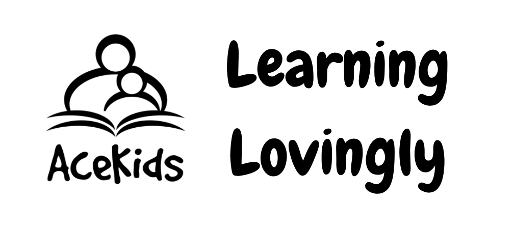 learning lovingly together with your child