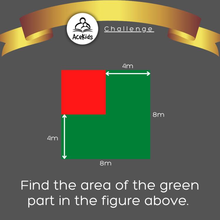 math - area and perimeter